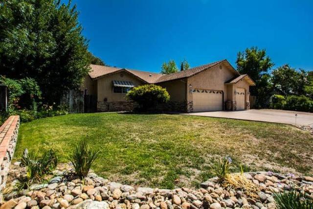 130 Hillside Place, Jackson, CA 95642 (MLS #18003846) :: Keller Williams - Rachel Adams Group