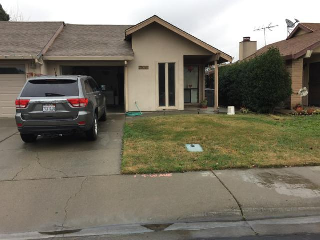 1371 Nyack Place, Woodland, CA 95776 (MLS #18004049) :: Keller Williams - Rachel Adams Group