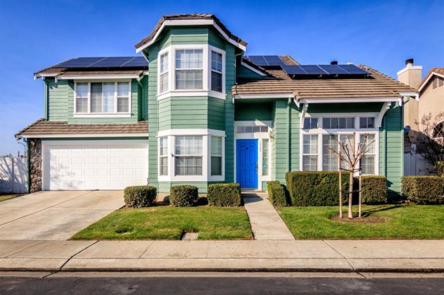 1727 Hearthstone Lane, Manteca, CA 95336 (MLS #18004077) :: Keller Williams - Rachel Adams Group