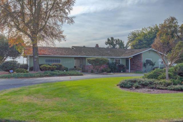 12521 Magnolia Avenue, Livingston, CA 95334 (MLS #18004250) :: Dominic Brandon and Team