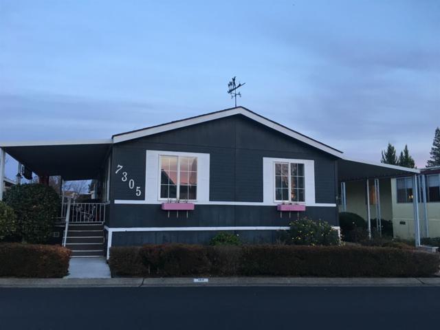 7305 Sonora, Rancho Murieta, CA 95683 (MLS #18004434) :: Keller Williams - Rachel Adams Group