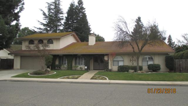1574 Santa Inez, Merced, CA 95340 (MLS #18004569) :: Keller Williams - Rachel Adams Group