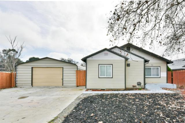 954 Rivera Drive, Sacramento, CA 95838 (MLS #18004669) :: Heidi Phong Real Estate Team