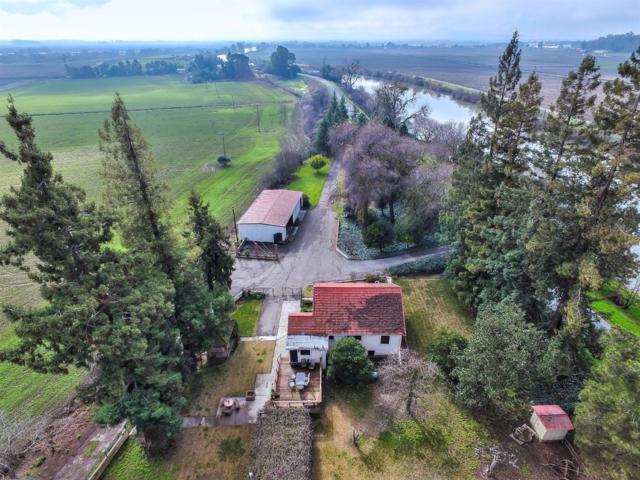 15910 Tyler Island Road, Isleton, CA 95641 (MLS #18004804) :: Keller Williams - Rachel Adams Group