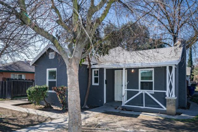 1935 N Orchard Street, Fresno, CA 93703 (MLS #18005081) :: Keller Williams - Rachel Adams Group