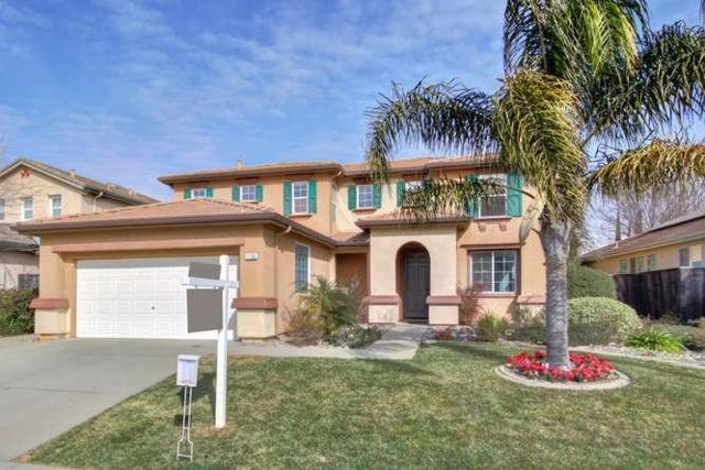 1136 Kensington Lane, Lincoln, CA 95648 (MLS #18005200) :: Keller Williams - Rachel Adams Group