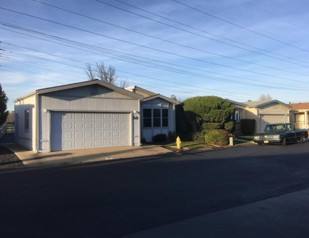 50 Hancock Drive, Roseville, CA 95678 (MLS #18005271) :: Dominic Brandon and Team