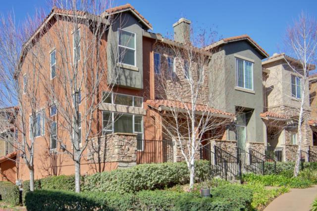 2580 W El Camino Avenue #7101, Sacramento, CA 95833 (MLS #18005273) :: Keller Williams - Rachel Adams Group