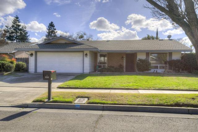 342 Sunset Drive, Merced, CA 95340 (MLS #18005282) :: Keller Williams - Rachel Adams Group