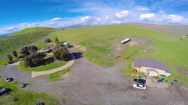 9782 Flynn Road South, Livermore, CA 94550 (MLS #18005309) :: Keller Williams - Rachel Adams Group