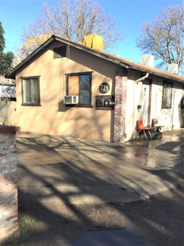 729 W 10th Street, Merced, CA 95341 (MLS #18005343) :: Keller Williams - Rachel Adams Group