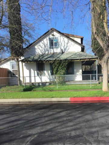 1127 O Street, Merced, CA 95341 (MLS #18005354) :: Keller Williams - Rachel Adams Group