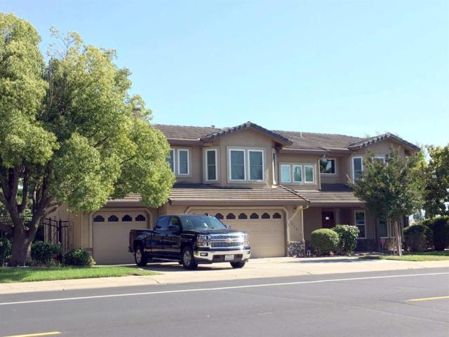 1238 Daniels Street, Manteca, CA 95337 (MLS #18005366) :: Keller Williams - Rachel Adams Group