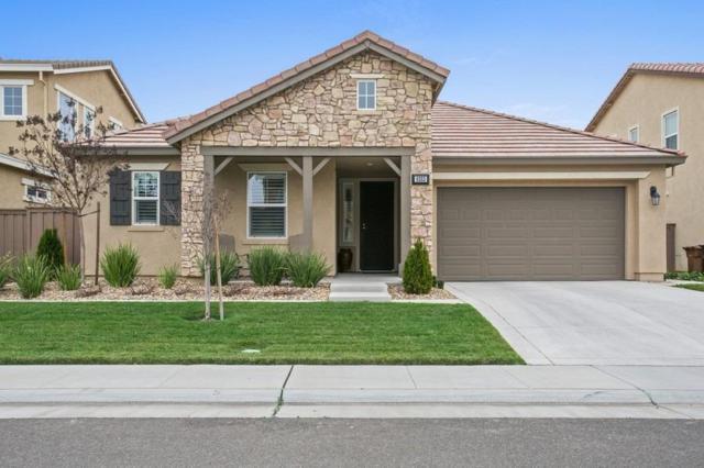 8353 Mallett Way, Elk Grove, CA 95757 (MLS #18005515) :: Keller Williams - Rachel Adams Group
