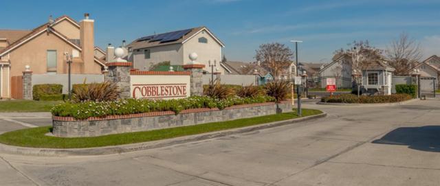 1710 Crestwood Avenue, Manteca, CA 95336 (MLS #18005538) :: Keller Williams - Rachel Adams Group