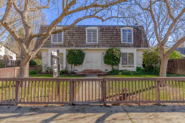 1018 Ovejas Avenue, Davis, CA 95616 (MLS #18005642) :: Keller Williams - Rachel Adams Group