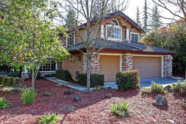 4069 Bancroft Drive, El Dorado Hills, CA 95762 (MLS #18005737) :: Keller Williams - Rachel Adams Group