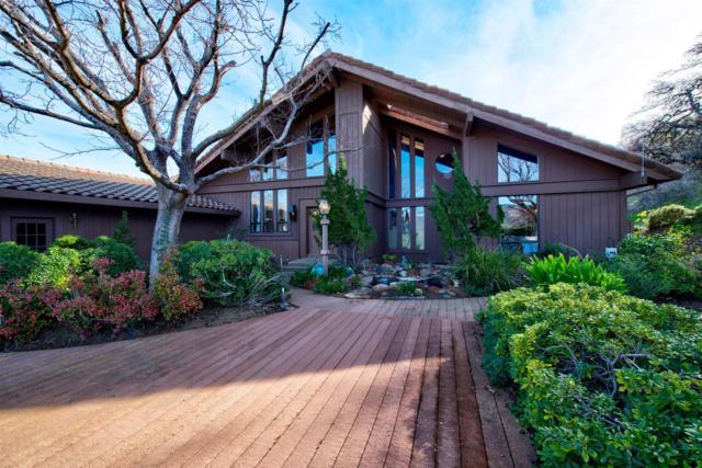 3830 Putah Creek Road, Winters, CA 95694 (MLS #18005740) :: Heidi Phong Real Estate Team