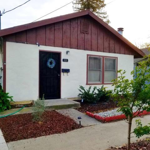 616 Clover Street, Woodland, CA 95695 (MLS #18005887) :: Keller Williams - Rachel Adams Group