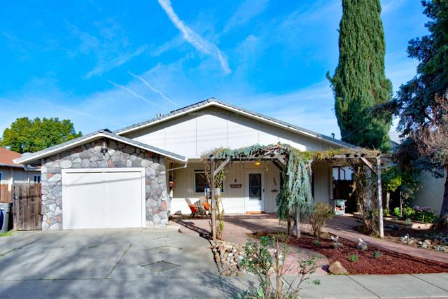 425 Abbey Street, Winters, CA 95694 (MLS #18005991) :: Keller Williams - Rachel Adams Group