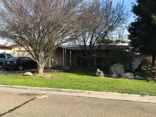 3270 Virginia Street, Atwater, CA 95301 (MLS #18006036) :: Keller Williams - Rachel Adams Group