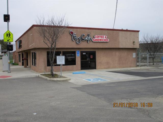 0 1601 B Street, Marysville, CA 95901 (MLS #18006064) :: Dominic Brandon and Team