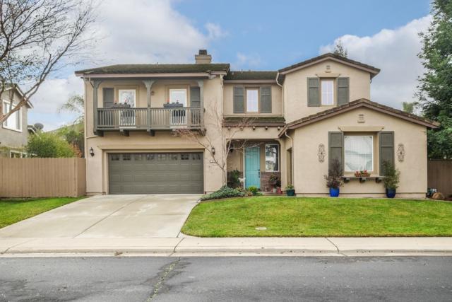 1627 Cressida Street, Roseville, CA 95747 (MLS #18006193) :: Keller Williams - Rachel Adams Group