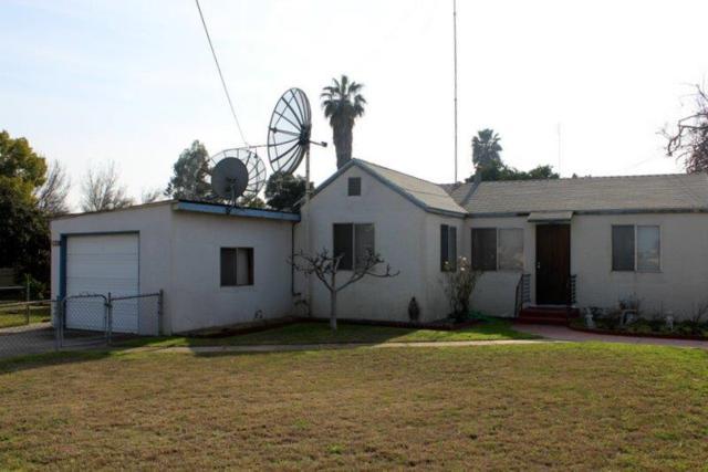 1490 Willow Street, Atwater, CA 95301 (MLS #18006312) :: Keller Williams - Rachel Adams Group