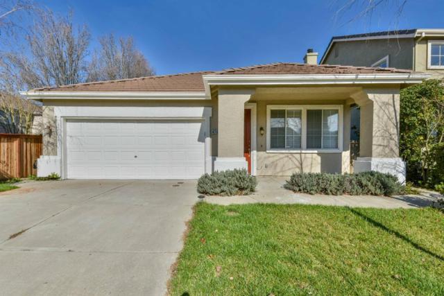 4761 Windsong Street, Sacramento, CA 95834 (MLS #18006364) :: Heidi Phong Real Estate Team