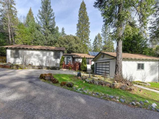15017 Greenhorn Road, Grass Valley, CA 95945 (MLS #18006398) :: Keller Williams - Rachel Adams Group