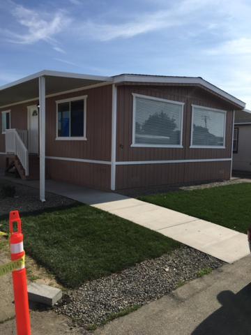 1459 Standiford Avenue #82, Modesto, CA 95350 (MLS #18006505) :: Keller Williams - Rachel Adams Group