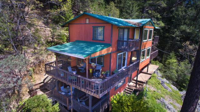 140 Ponta Ranch Road, Downieville, CA 95936 (MLS #18006556) :: Keller Williams - Rachel Adams Group