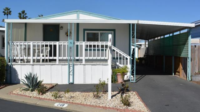 249 Rocky Hills, Rancho Cordova, CA 95670 (MLS #18006682) :: Keller Williams - Rachel Adams Group