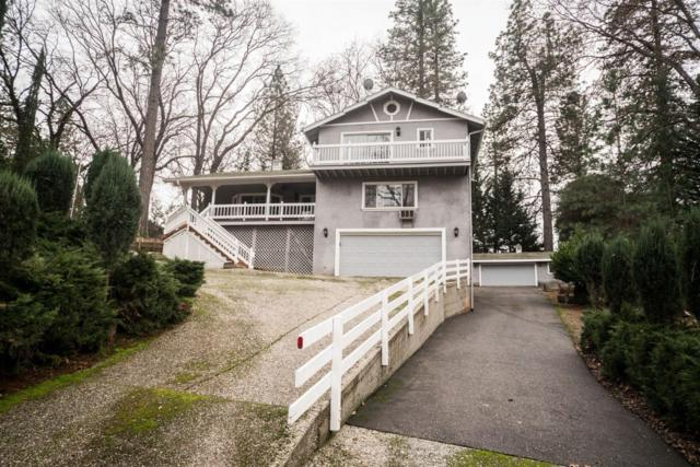 15290 Lorie Drive, Grass Valley, CA 95949 (MLS #18006723) :: Keller Williams - Rachel Adams Group