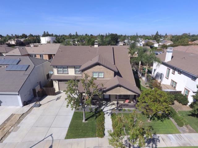 1511 Augusta Pointe Drive, Ripon, CA 95366 (MLS #18006799) :: Keller Williams - Rachel Adams Group