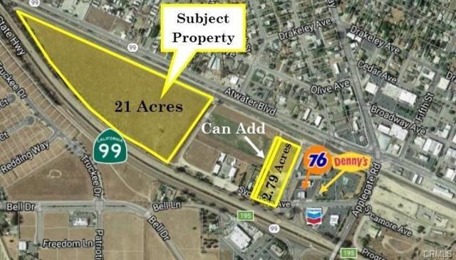 1901 Sycamore Avenue, Atwater, CA 95301 (MLS #18006823) :: Keller Williams - Rachel Adams Group