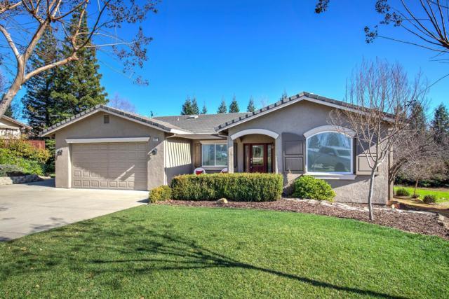 6277 Rio Blanco Dr., Rancho Murieta, CA 95683 (MLS #18006955) :: Keller Williams - Rachel Adams Group