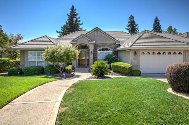 15168 De La Cruz, Rancho Murieta, CA 95683 (MLS #18006956) :: Keller Williams - Rachel Adams Group