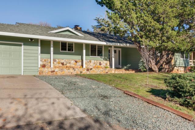 3800 Los Santos Drive, Cameron Park, CA 95682 (MLS #18007017) :: Keller Williams - Rachel Adams Group