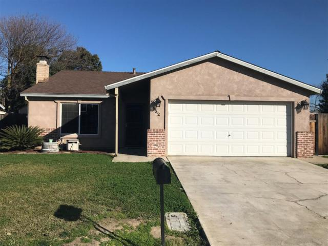 552 Denise Drive, Ripon, CA 95366 (MLS #18007064) :: The Del Real Group