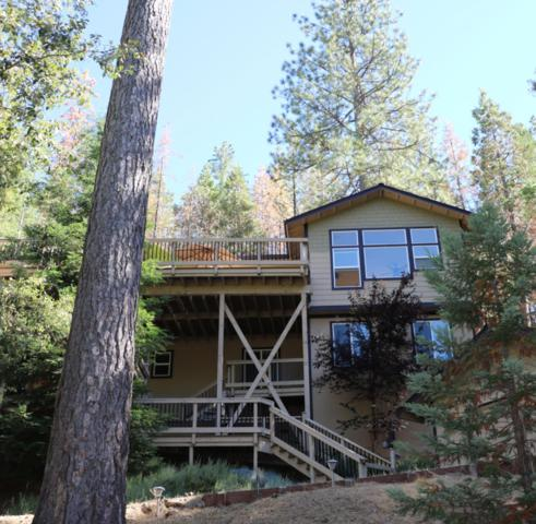 19889 Pine Mountain Drive, Groveland, CA 95321 (MLS #18007074) :: Dominic Brandon and Team