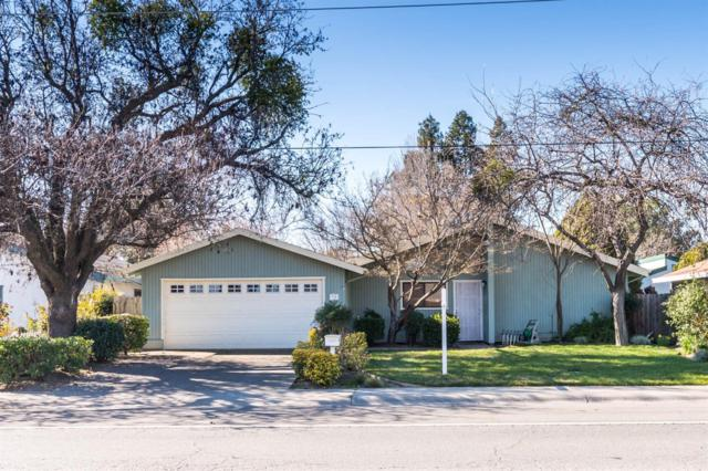 716 Matmor Road, Woodland, CA 95776 (MLS #18007093) :: Keller Williams - Rachel Adams Group