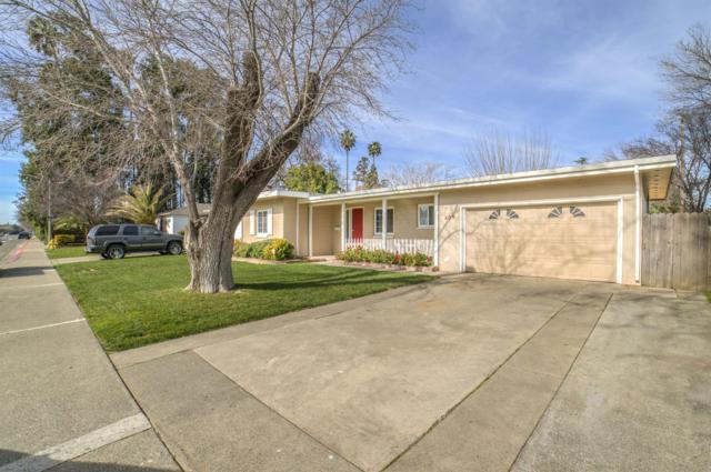 409 Gibson Road, Woodland, CA 95695 (MLS #18007095) :: Keller Williams - Rachel Adams Group