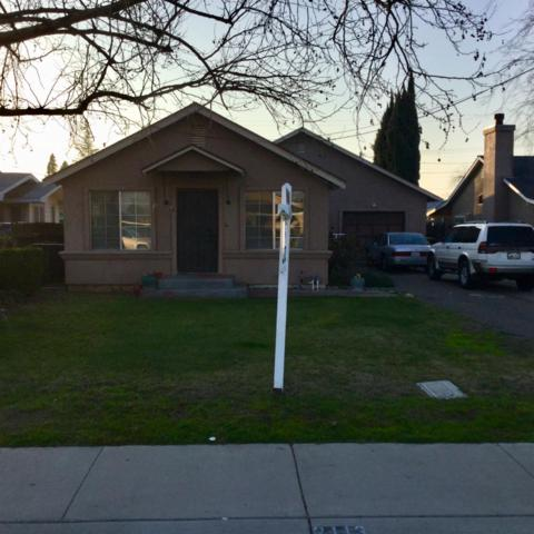2113 Charles Street, Hughson, CA 95326 (MLS #18007166) :: Keller Williams - Rachel Adams Group