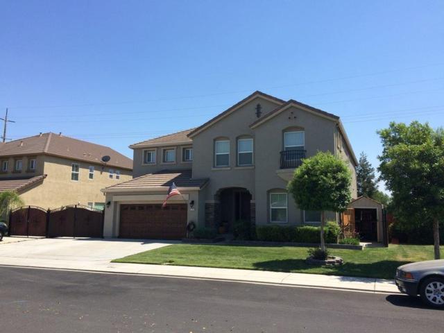 268 Munter, Manteca, CA 95337 (MLS #18007183) :: Keller Williams - Rachel Adams Group