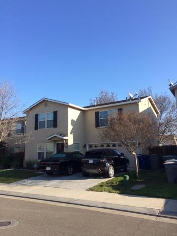 3868 Early Light Avenue, Merced, CA 95348 (MLS #18007197) :: The Merlino Home Team