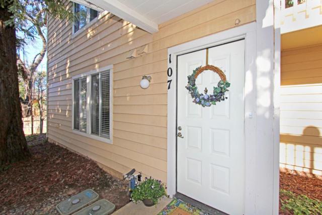 11330 Fair Oaks Boulevard #107, Fair Oaks, CA 95628 (MLS #18007215) :: Keller Williams - Rachel Adams Group