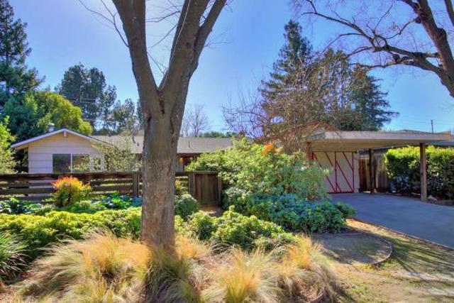1200 Harvard Drive, Davis, CA 95616 (MLS #18007222) :: Keller Williams - Rachel Adams Group