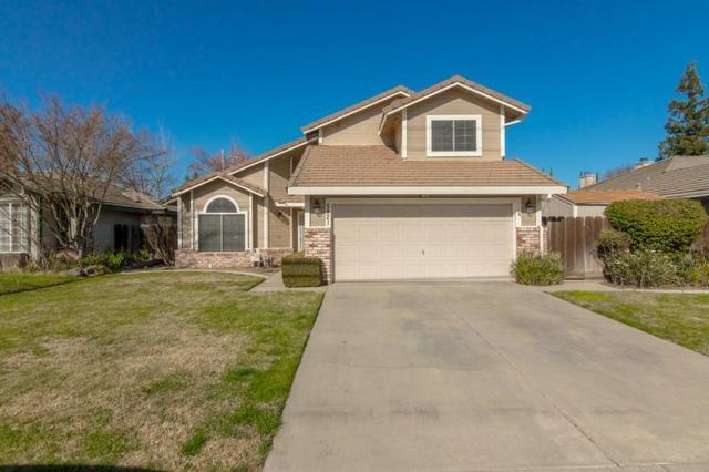 5421 Covert Road, Salida, CA 95368 (MLS #18007274) :: Keller Williams - Rachel Adams Group