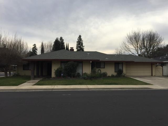 486 St Kevin Court, Merced, CA 95348 (MLS #18007286) :: Keller Williams - Rachel Adams Group